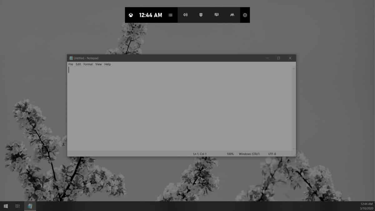 how to open the game bar on the secondary monitor on windows 10 How to open the Game Bar on the secondary monitor on Windows 10