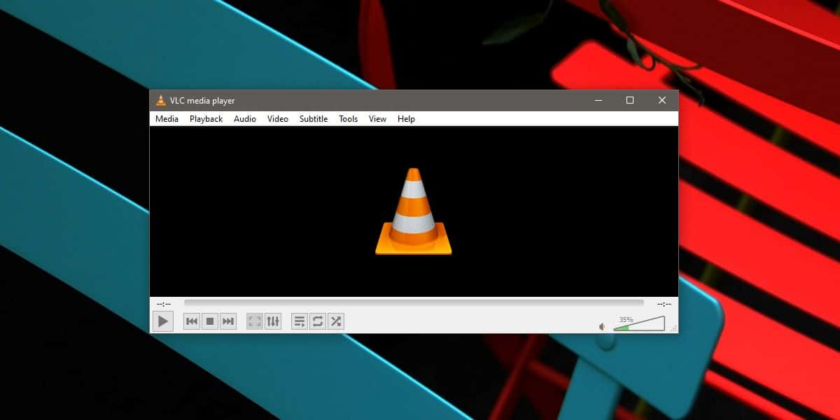 how to pause vlc player when it is minimized on windows 10 How to pause VLC player when it is minimized on Windows 10