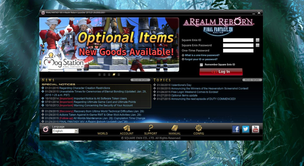 how to play final fantasy 14 online on linux 1 How to play Final Fantasy 14 Online on Linux