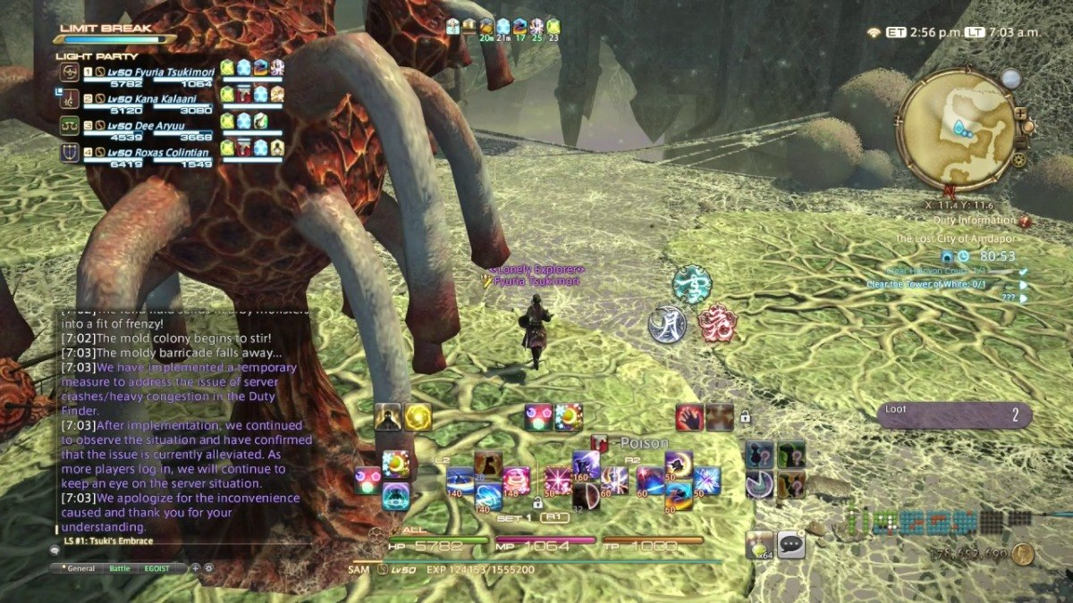 how to play final fantasy 14 online on How to play Final Fantasy 14 Online on Linux