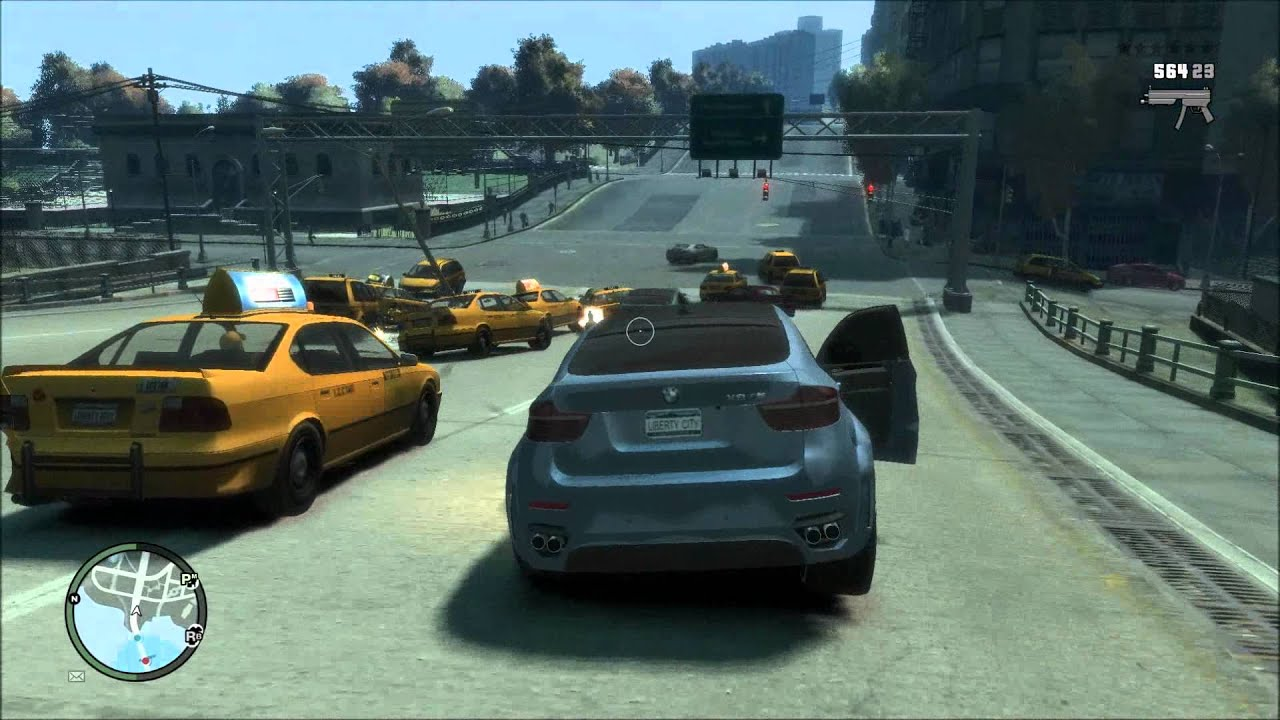 how to play grand theft auto 4 on How to play Grand Theft Auto 4 on Linux
