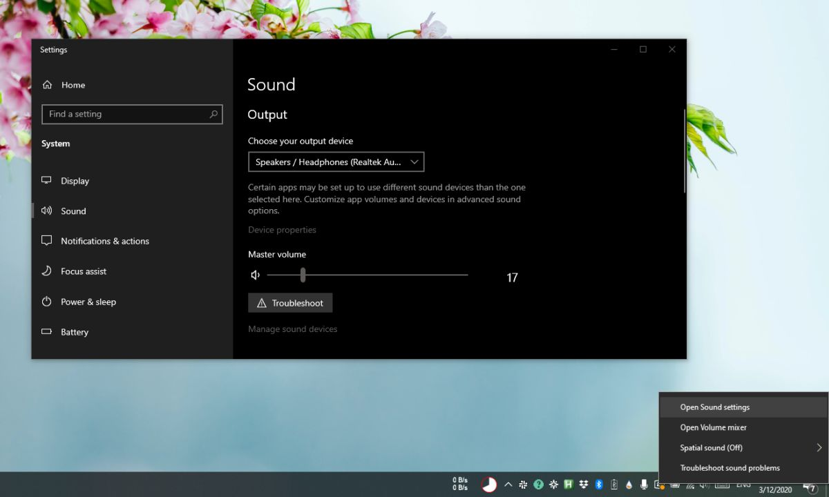 how to rename a sound device on windows 10 How to rename a sound device on Windows 10