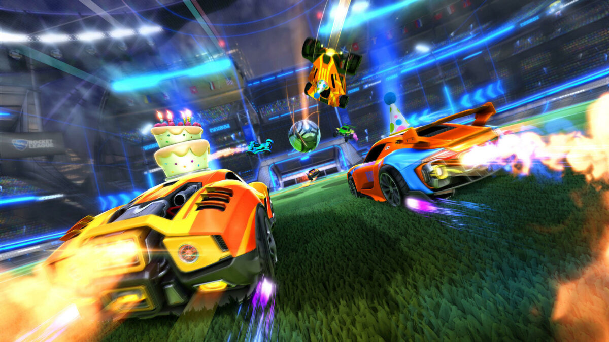 how to run rocket league on linux 1 How to run Rocket League on Linux