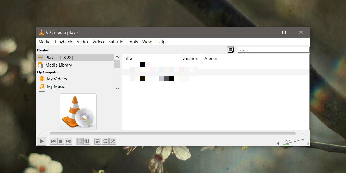 how to save a playlist in vlc player on windows 10 How to save a playlist in VLC player on Windows 10