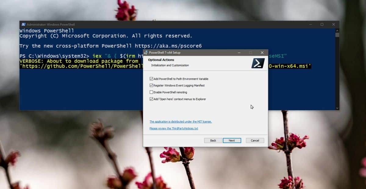 how to update to powershell 7 0 on windows 10 2 How to update to PowerShell 7.0 on Windows 10