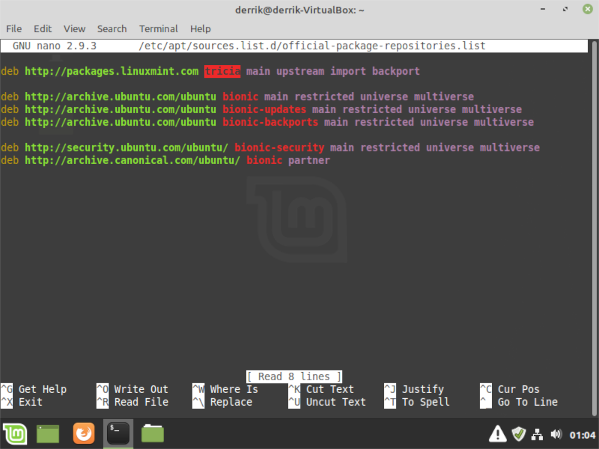 how to upgrade to linux mint 19 3 1 How to upgrade to Linux Mint 19.3