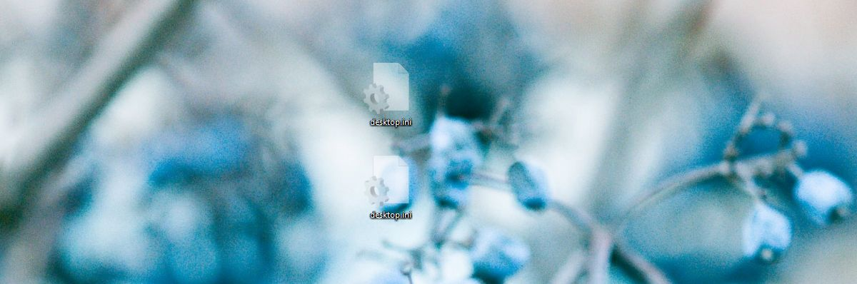 how to delete desktop ini files on windows 10 How to delete desktop.ini files on Windows 10