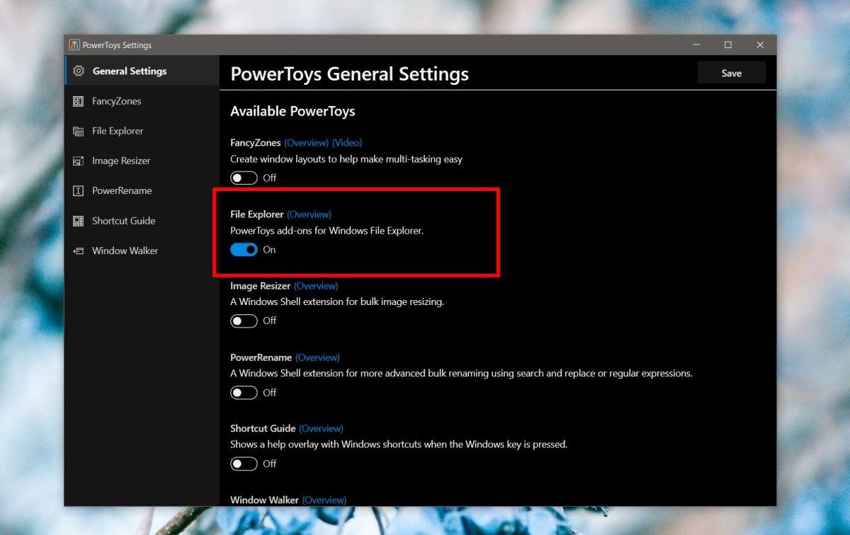how to enable markdown file previews in file explorer on windows 10 How to enable markdown file previews in File Explorer on Windows 10
