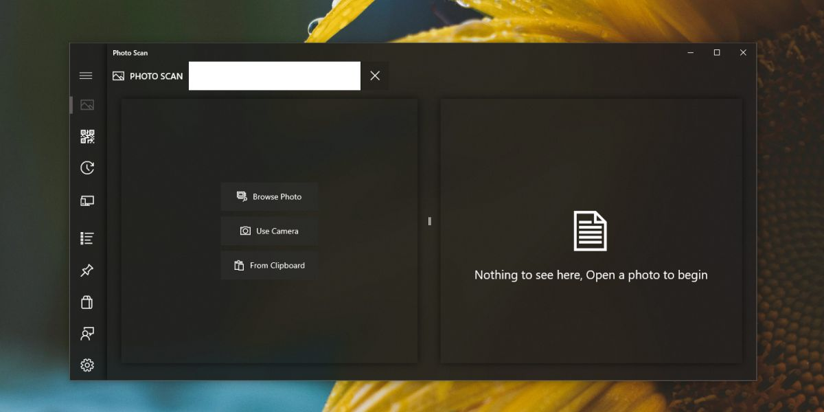 how to extract text from a screenshot on windows 10 2 How to extract text from a screenshot on Windows 10