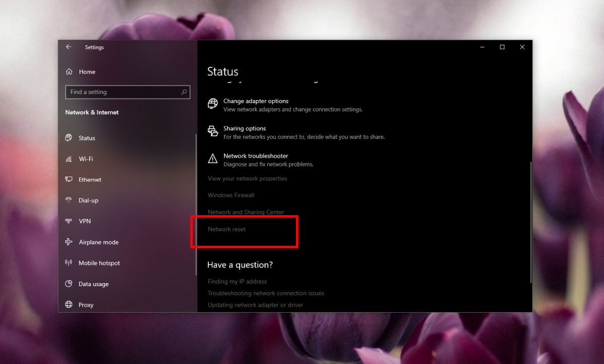 how to fix cant connect to this network error on windows 10 2 How to fix 'Can't connect to this network' error on Windows 10