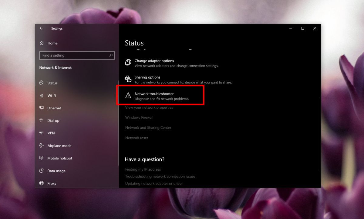 how to fix cant connect to this network error on windows 10 3 How to fix 'Can't connect to this network' error on Windows 10