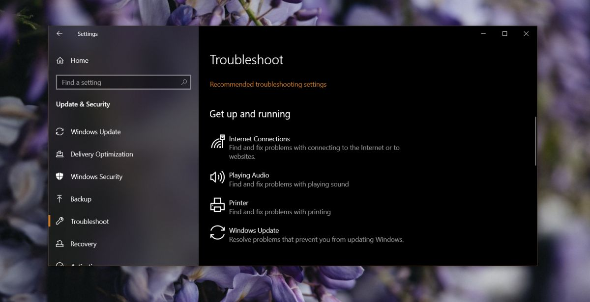 how to fix hardware and devices troubleshooter missing on windows 10 1 How to fix Hardware and devices troubleshooter missing on Windows 10