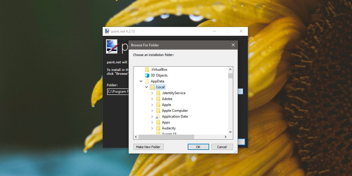 how to install an app for a single user on windows 10 1 How to install an app for a single user on Windows 10
