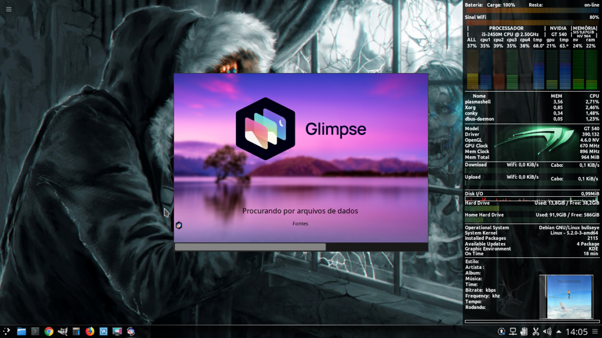 how to install the glimpse image editor on linux 1 How to install the Glimpse image editor on Linux