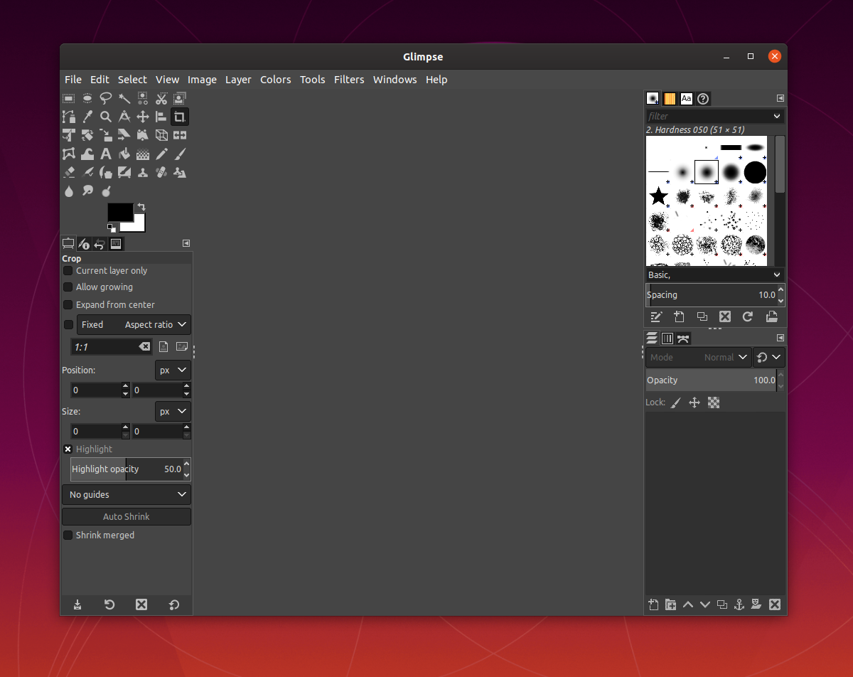 how to install the glimpse image editor on How to install the Glimpse image editor on Linux