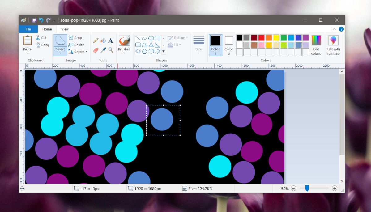 how to make background transparent in paint windows 10 1 How to make background transparent in Paint (Windows 10)