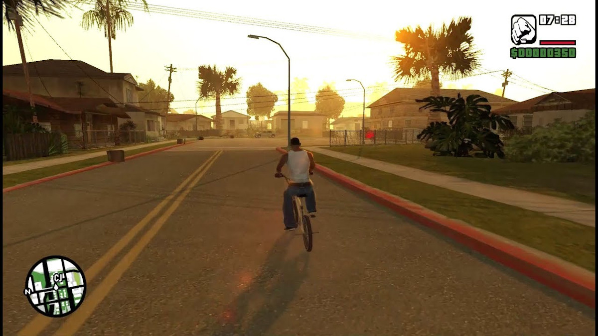 how to play gta san andreas on How to play GTA: San Andreas on Linux