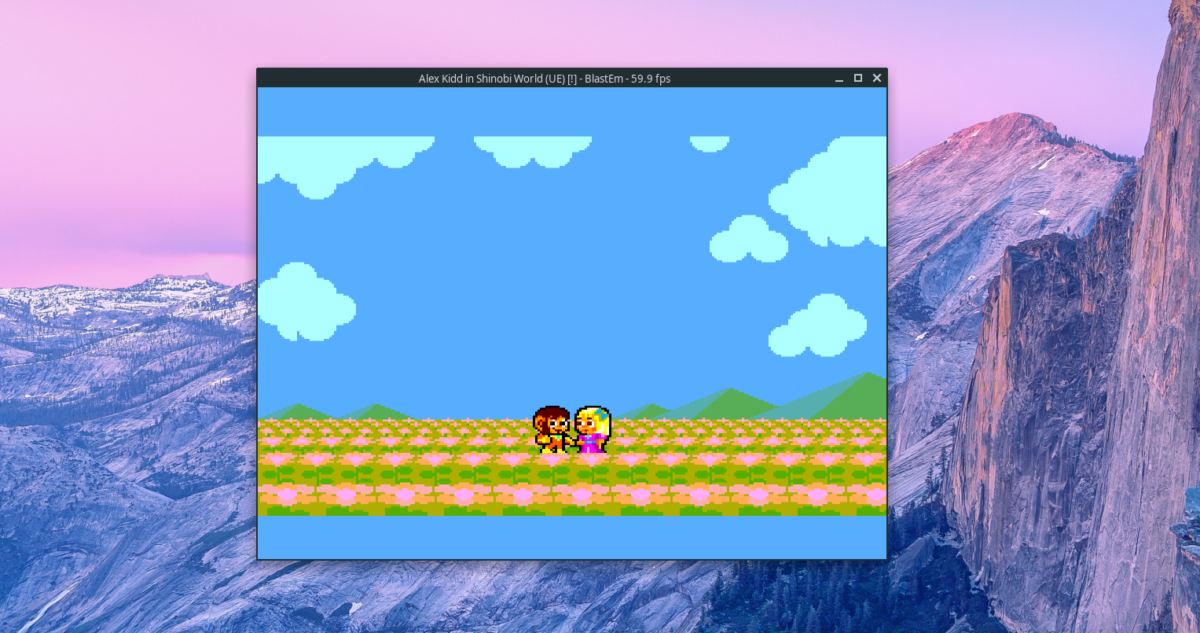 how to play sega master system games on linux 1 How to play Sega Master System games on Linux