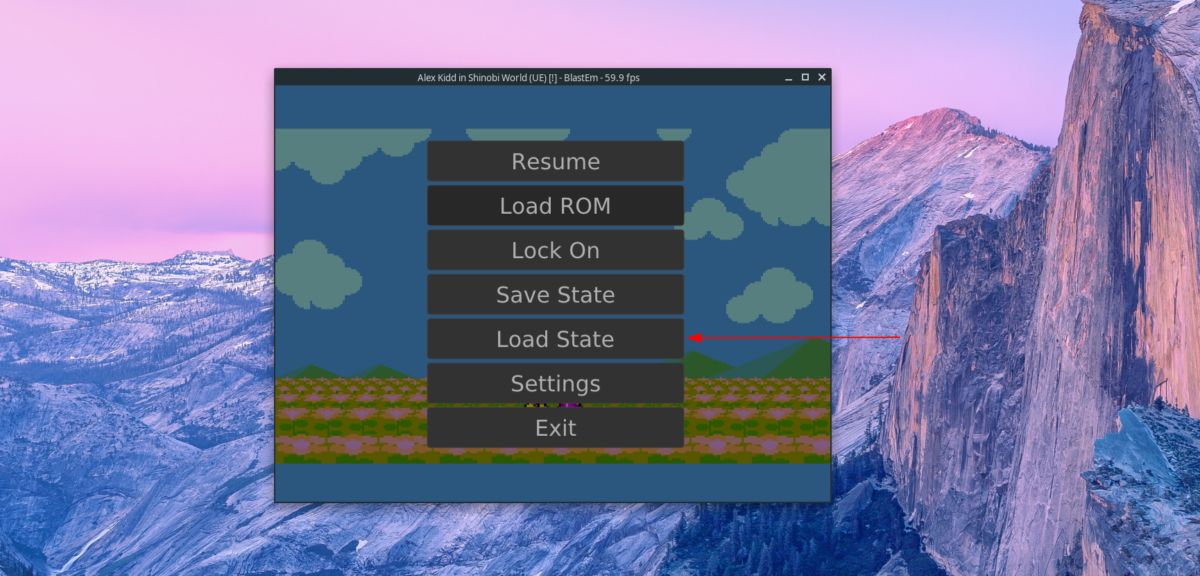 how to play sega master system games on linux 4 How to play Sega Master System games on Linux
