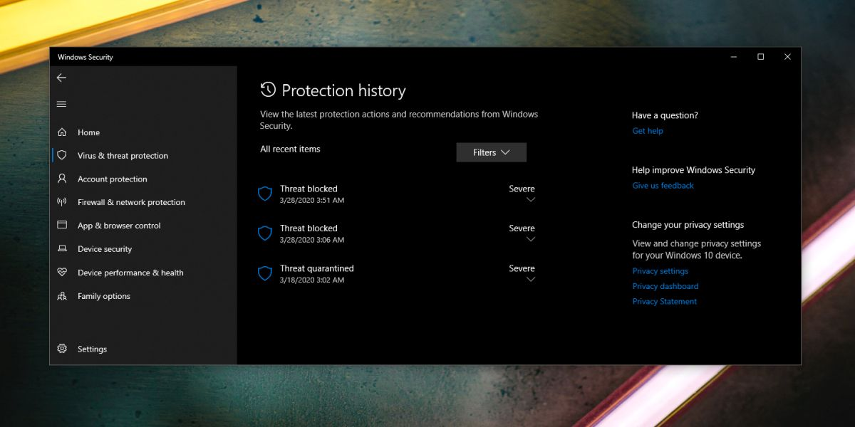 how to stop windows defender deleting an executable file on windows 10 How to stop Windows Defender deleting an executable file on Windows 10