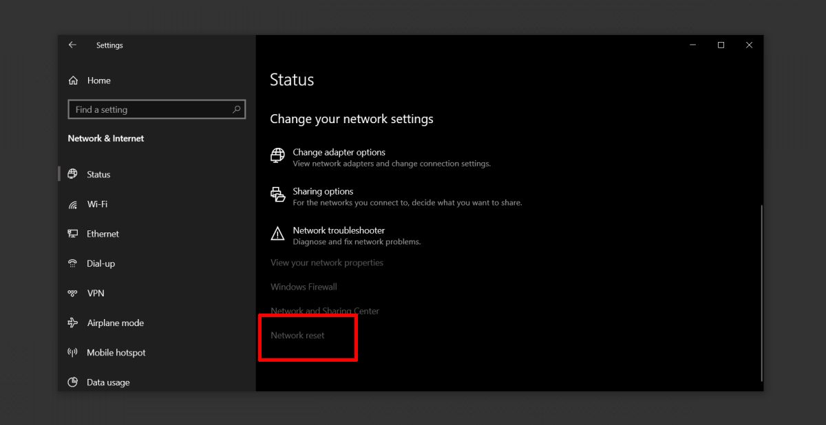 no wifi networks found in windows 10 fixed 1 No WiFi Networks Found in Windows 10 [FIXED]