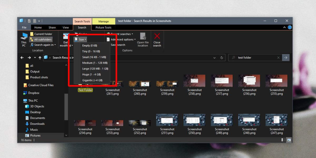 show folder size in windows 10 tutorial how to see 4 Show Folder Size in Windows 10 (Tutorial: How to See)