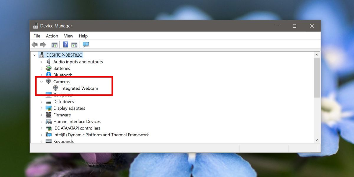 webcam doesnt show up in device manager on windows 10 Webcam doesn't show up in Device Manager on Windows 10 (FIX)