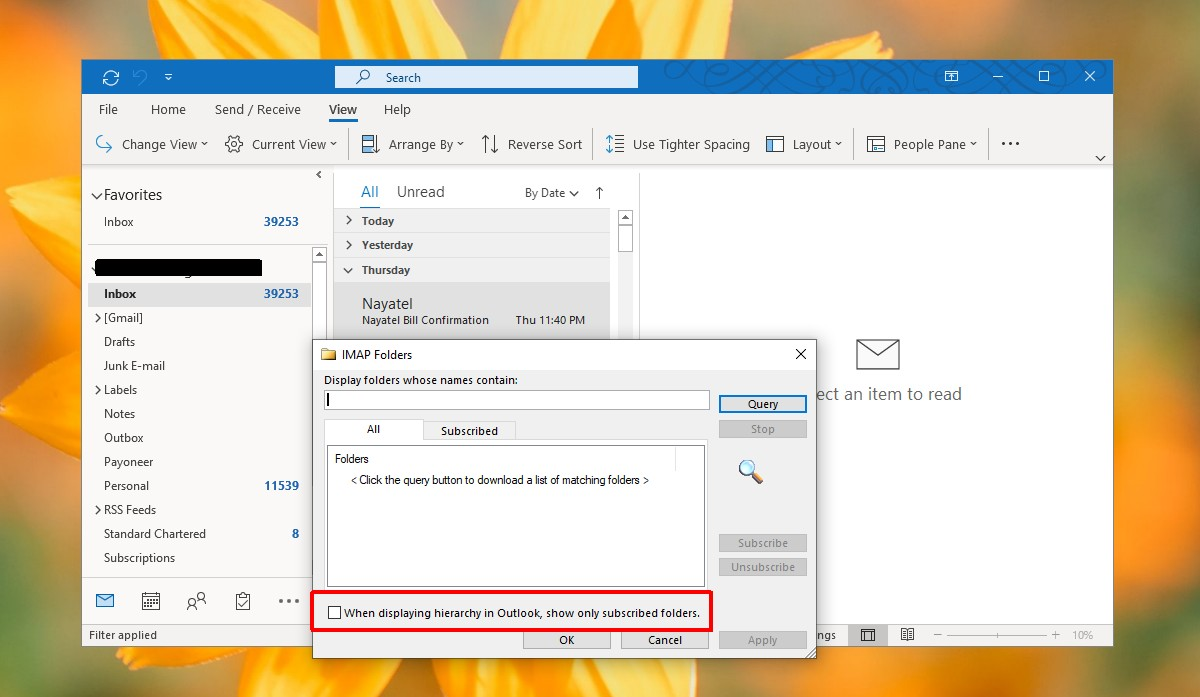 emails disappearing from outlook fixed 8 possible solutions 3 Emails Disappearing from Outlook (FIXED): 8 Possible Solutions