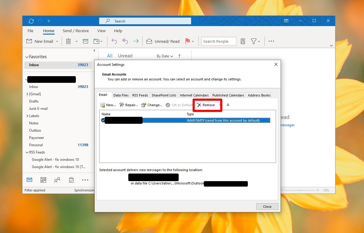 emails disappearing from outlook fixed 8 possible solutions Emails Disappearing from Outlook (FIXED): 8 Possible Solutions