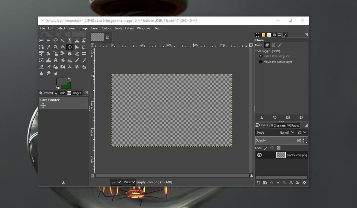 fix black background png in file explorer on windows 10 1 [FIX] Black Background PNG in File Explorer on Windows 10