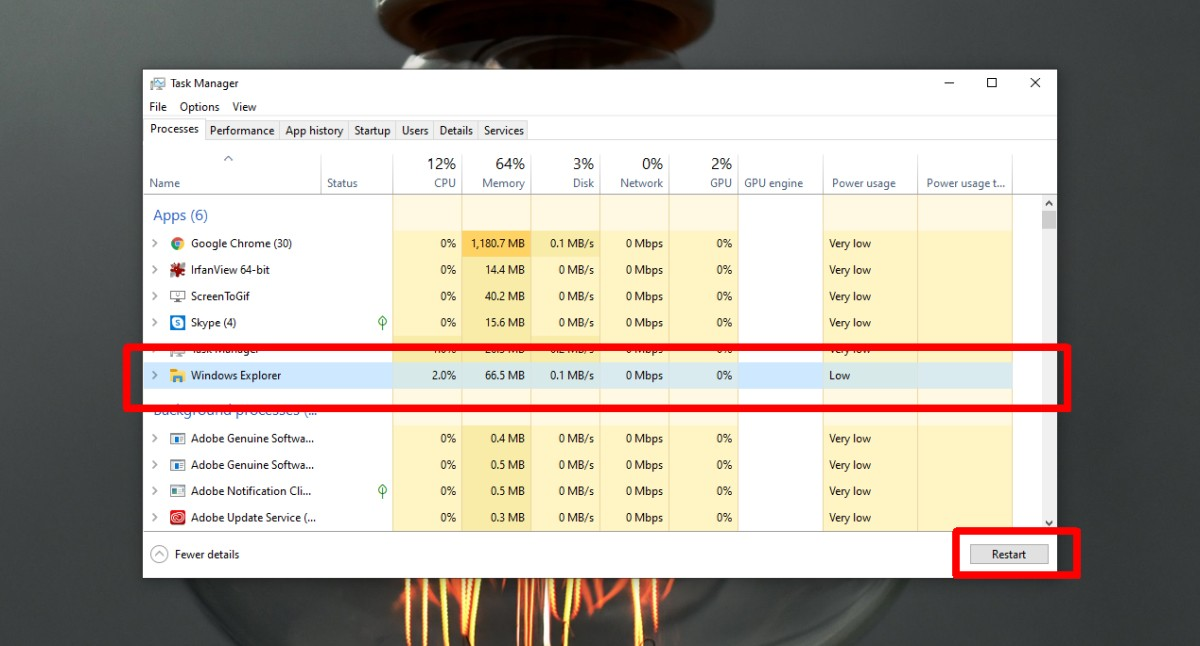 fix black background png in file explorer on windows 10 2 [FIX] Black Background PNG in File Explorer on Windows 10