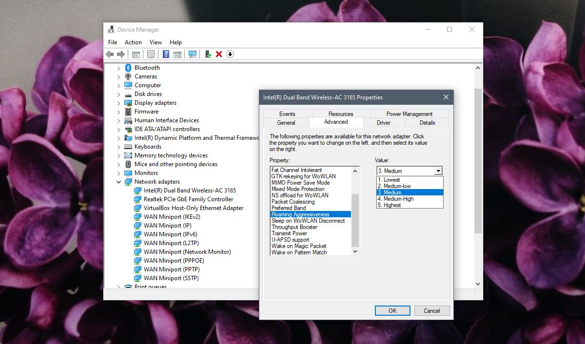 fix the windows 10 weak wifi signal quick tutorial 4 FIX the Windows 10 Weak WiFi Signal [Quick Tutorial]
