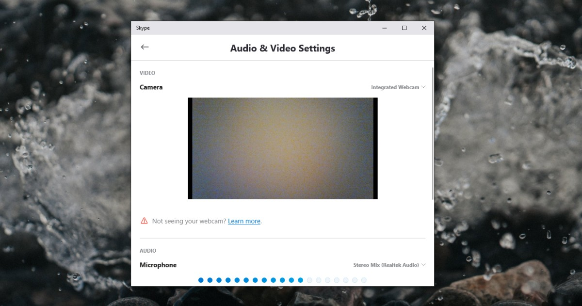 fixed webcam black screen issues in windows 10 3 (FIXED) Webcam Black Screen Issues in Windows 10