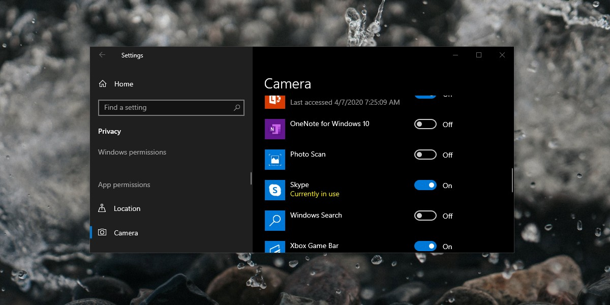 fixed webcam black screen issues in windows 10 6 (FIXED) Webcam Black Screen Issues in Windows 10