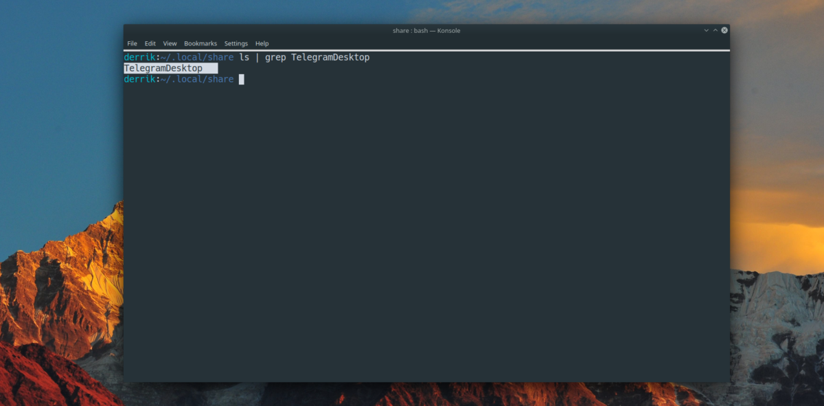 how to back up your telegram settings on How to back up your Telegram settings on Linux