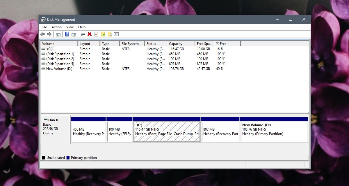 how to delete partition in windows 10 multiple options How to Delete Partition in Windows 10 (Multiple Options)
