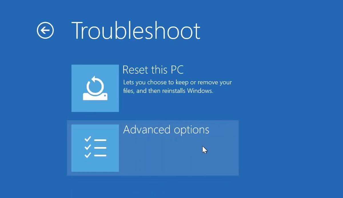 how to factory reset windows 10 and restore your pc 3 How to Factory Reset Windows 10 and Restore Your PC