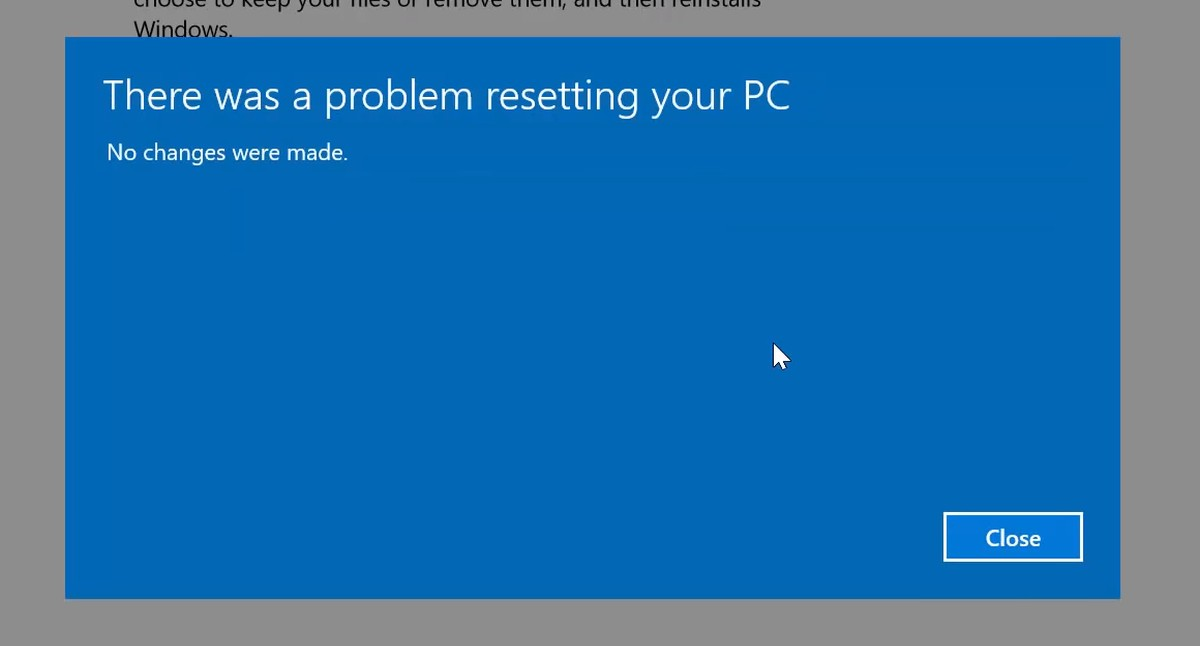 how to factory reset windows 10 and restore your pc How to Factory Reset Windows 10 and Restore Your PC