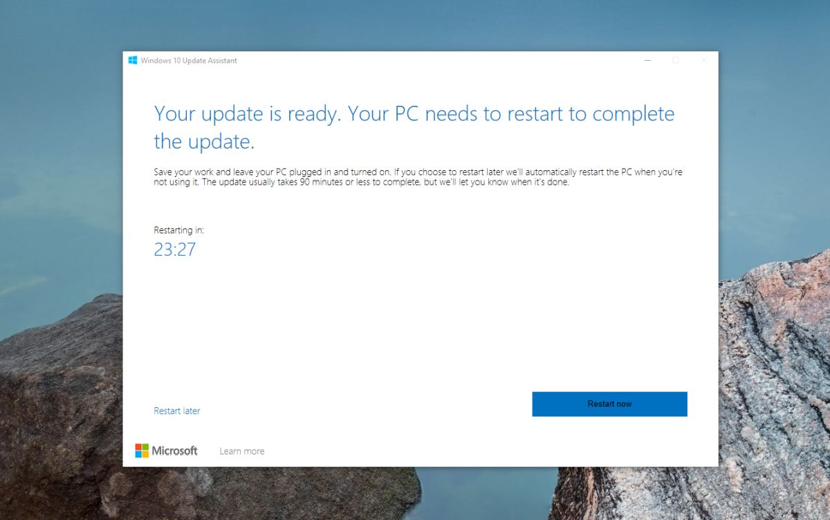 how to get the windows 10 may 2020 update 1 How to get the Windows 10 May 2020 update