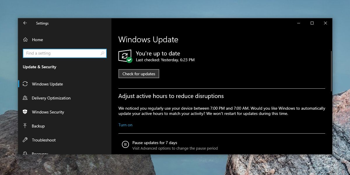 how to get the windows 10 may 2020 update How to get the Windows 10 May 2020 update