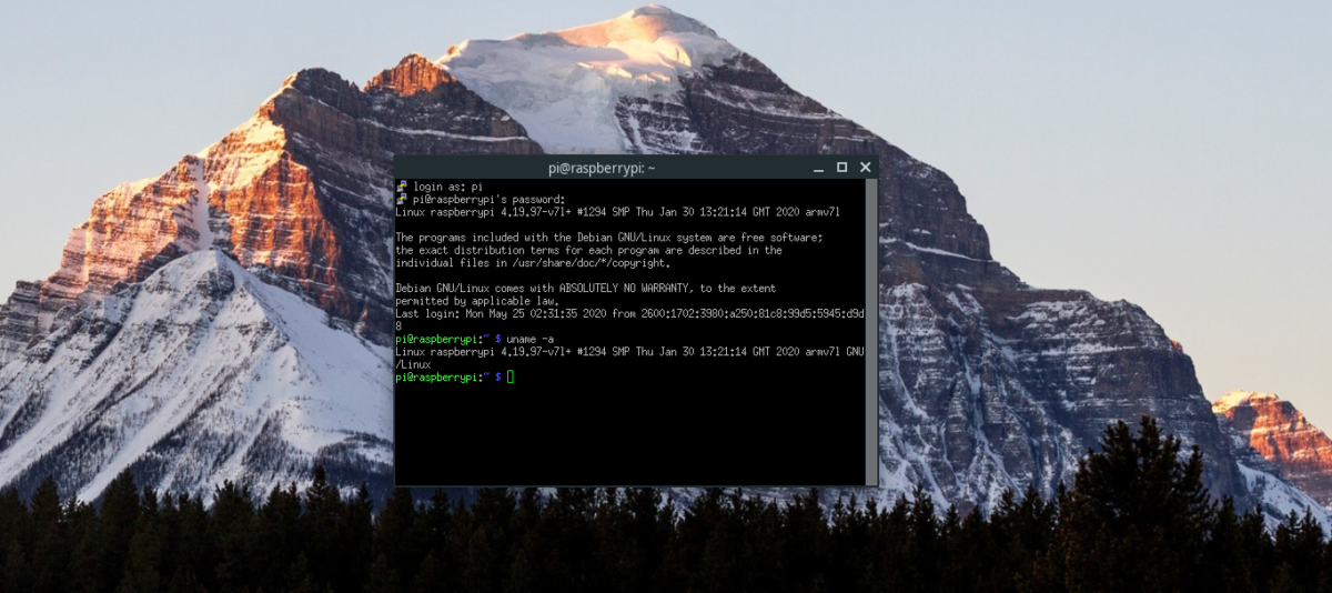 how to install the putty ssh client on linux 2 How to install the PuTTy SSH client on Linux