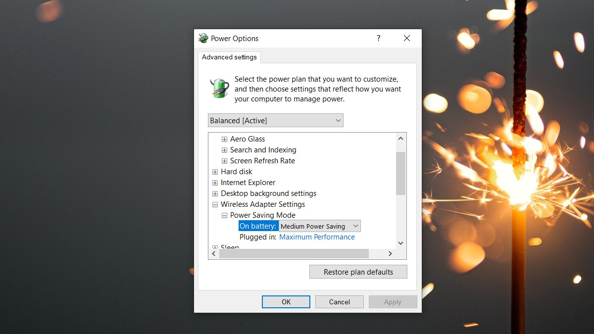 how to make the battery last longer on charge on windows 10 2 How to make the battery last longer on charge on Windows 10