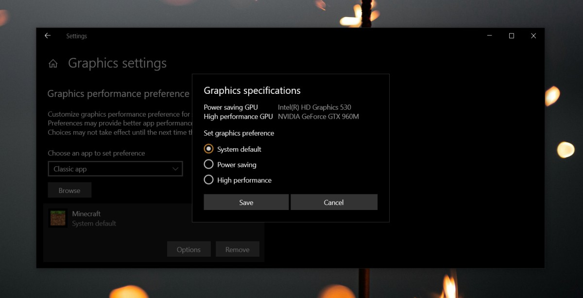 how to make the battery last longer on charge on windows 10 4 How to make the battery last longer on charge on Windows 10