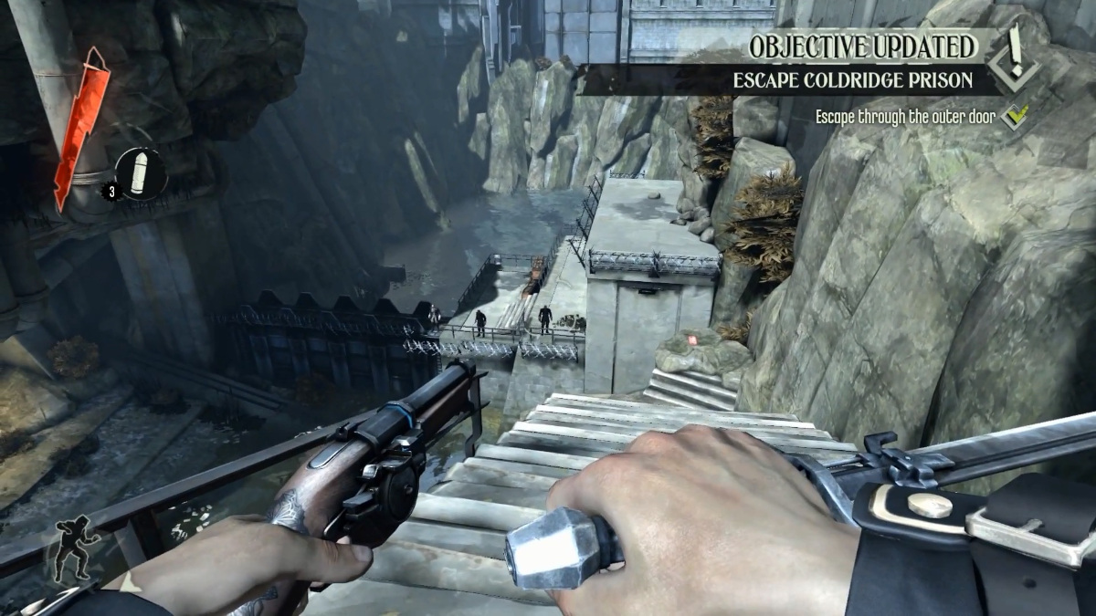 how to play dishonored on linux 1 How to play Dishonored on Linux