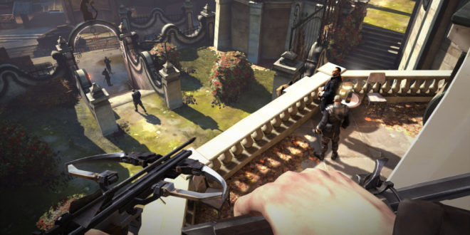 How to play Dishonored on Linux