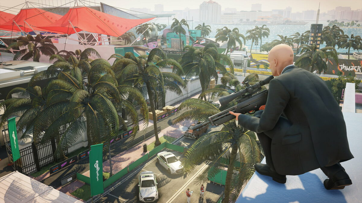 how to play hitman 2 on linux 1 How to play Hitman 2 on Linux