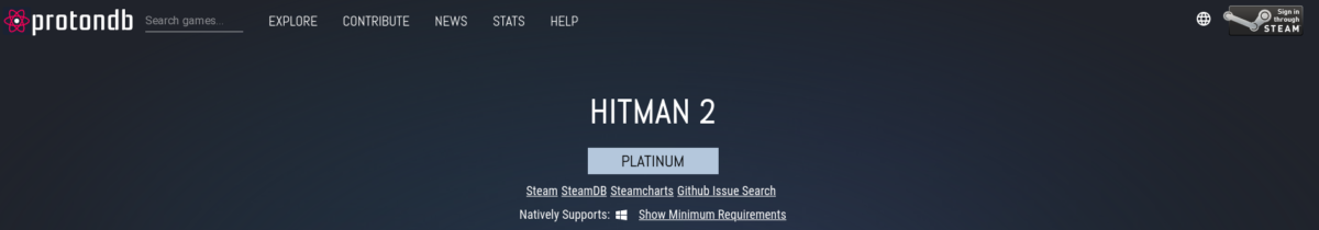 how to play hitman 2 on linux 2 How to play Hitman 2 on Linux