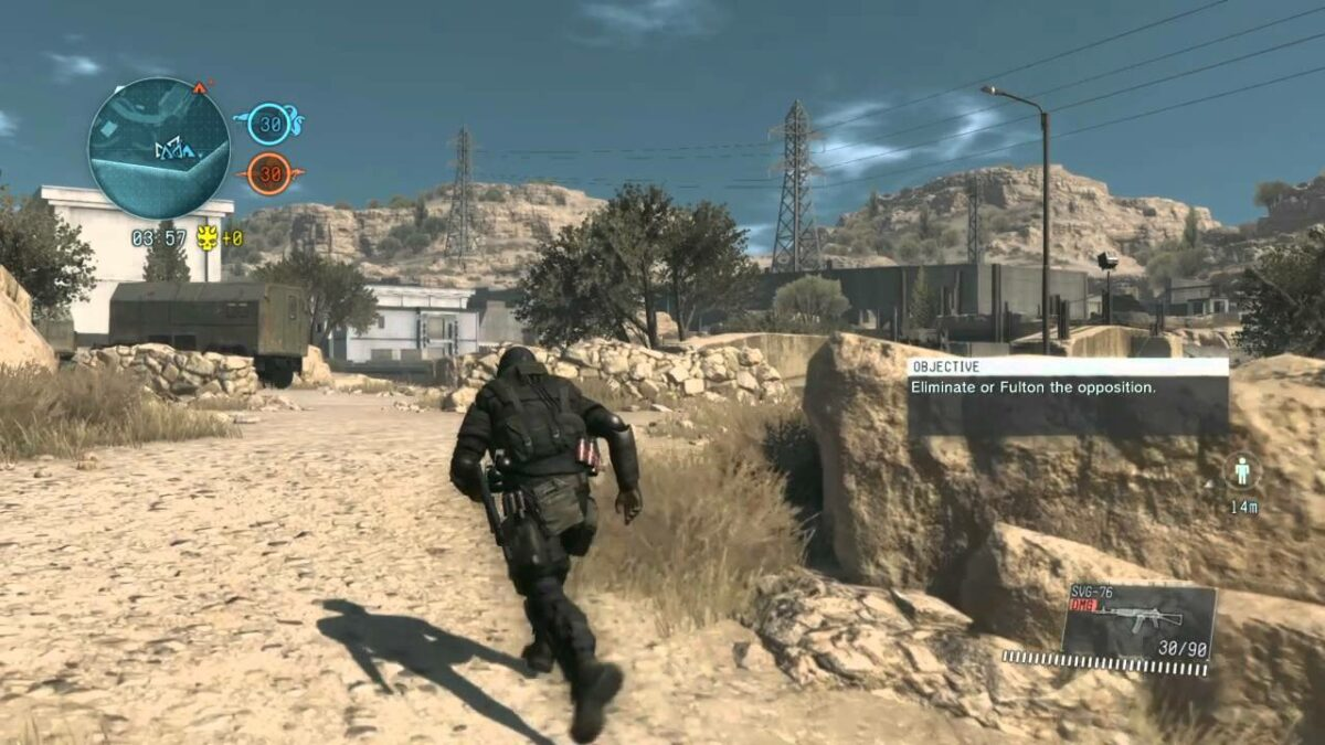 how to play metal gear solid v the phantom pain on linux 1 How to play Metal Gear Solid V: The Phantom Pain on Linux