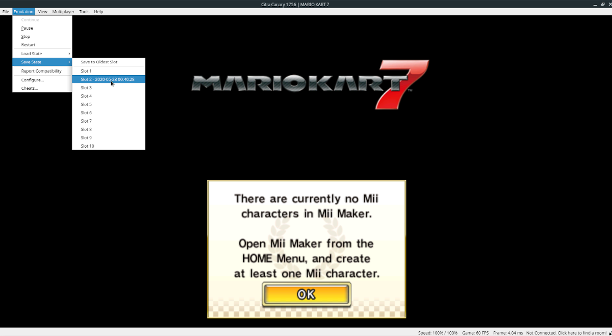 how to play nintendo 3ds games on linux 1 How to play Nintendo 3DS games on Linux