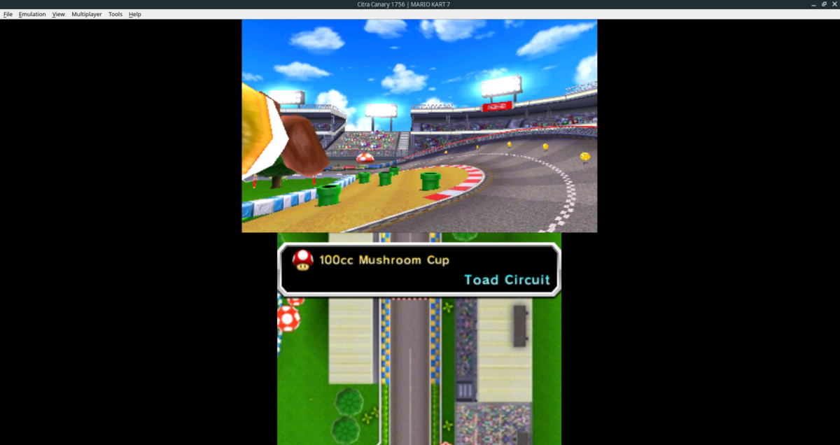 how to play nintendo 3ds games on How to play Nintendo 3DS games on Linux